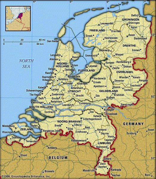 Scramble for Africa From the Dutch perspective
